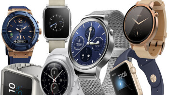 Report: Consumers are now embracing the smartwatch