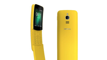 Nokia 8110 4G rumored to arrive in the US in Q2
