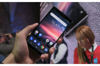 HMD to launch two new flagships this year, Nokia 9 and Nokia 8 Pro incoming?