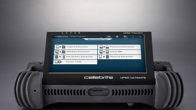 Cellebrite executive says unlocking the iPhone is for the