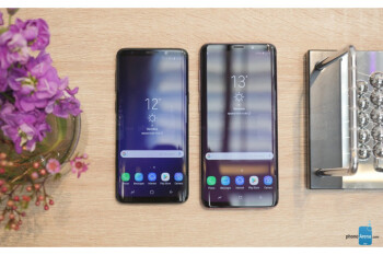 Samsung says 1.6 million people visited Galaxy S9 promotion studios in 5 days