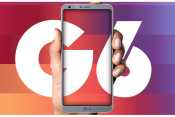 Deal: Get an unlocked LG G6 for just $399 (today only)