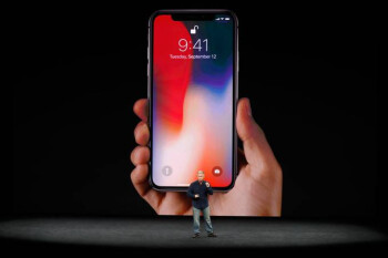 Piper Jaffray survey shows why the Apple iPhone X isn't selling well