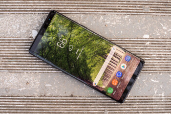 AT&T should start rolling out Android 8.0 Oreo for Samsung Galaxy Note 8 soon