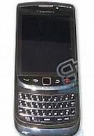 BlackBerry Slider, aka