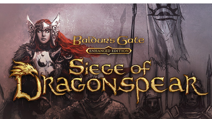 Baldur's Gate RPG expansion Siege of Dragonspear launches on Android and iOS on March 8