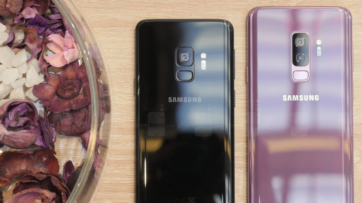 Would you rather get the Galaxy S9 or the Galaxy S9+ and why?
