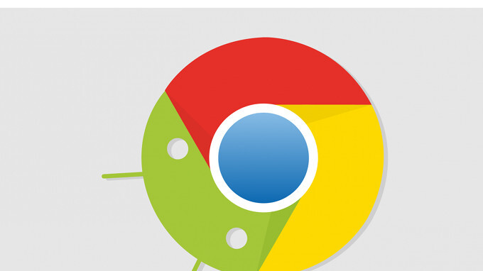 chrome for android 65 in the play store