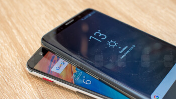 OnePlus 5T or Samsung Galaxy S9: which one would you get?