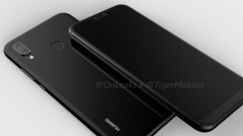 Check out the latest leaked images of the Huawei P20, P20 Pro and P20 Lite