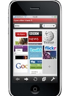 Opera Mini for iPhone to get CTIA showcase