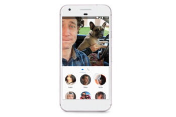 Google Duo updated with video messaging feature