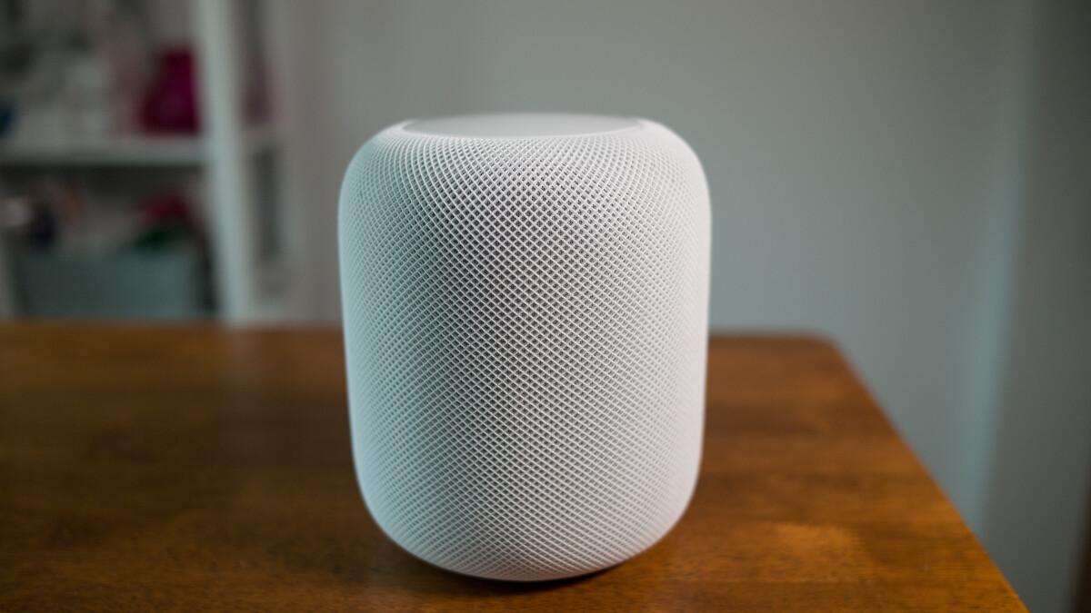 Will Apple launch a budget version of the HomePod?