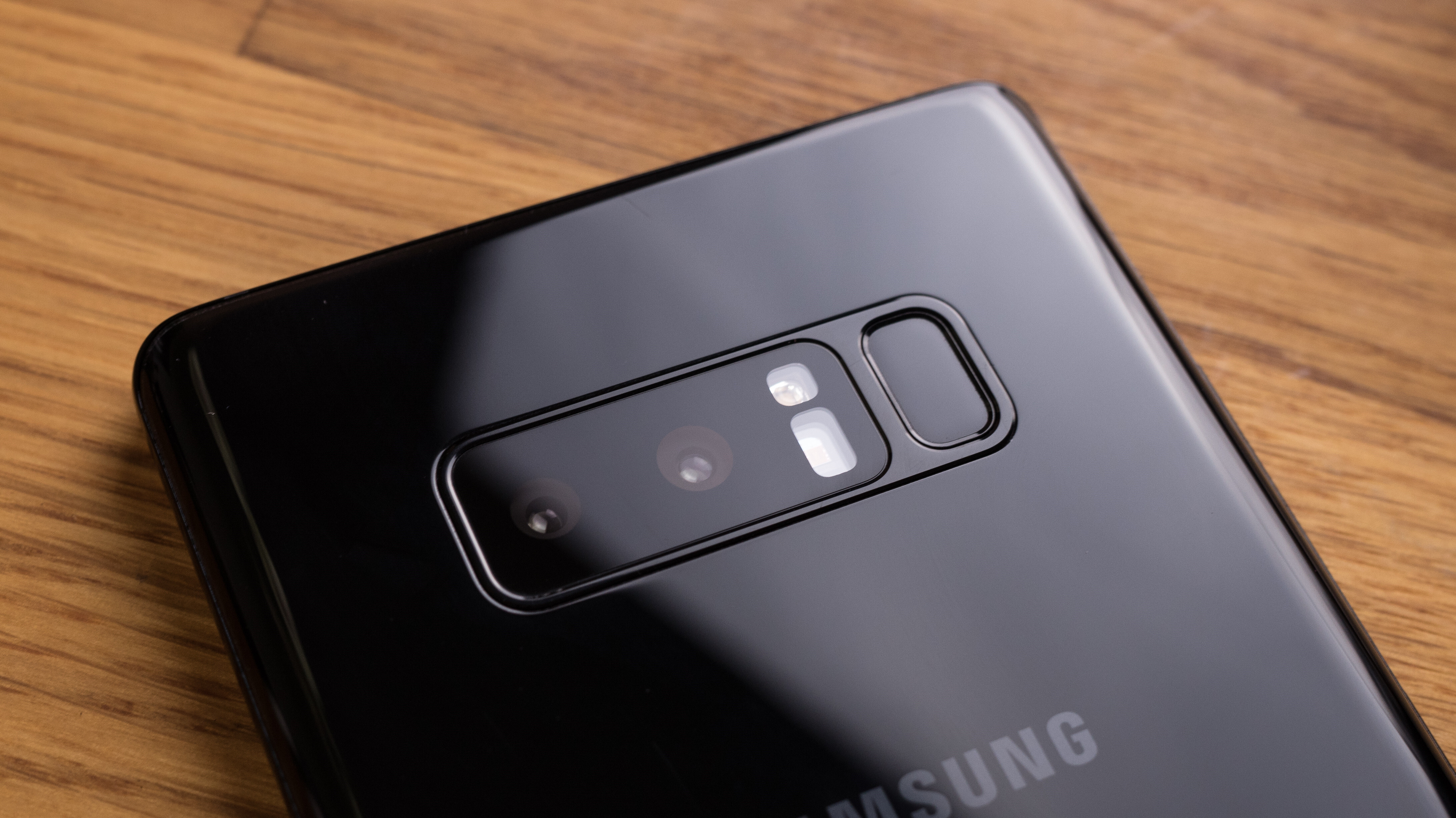 Samsung Galaxy Note 8 update to Android 8.0 date revealed?