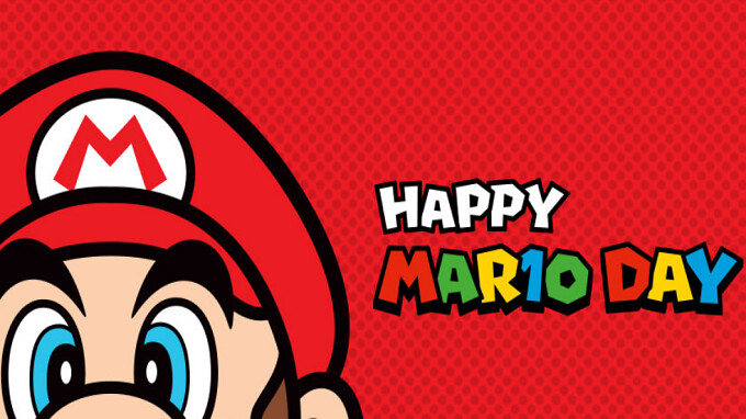 Get Super Mario Run for half price starting on Mario Day (March 10th)