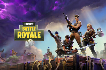 Ultra-popular battle royale Fortnite coming to iOS and Android soon with cross-platform support