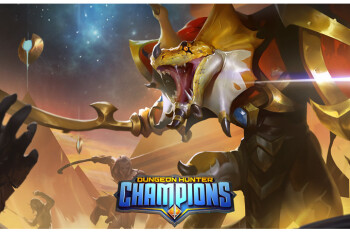 Gameloft soft-launches Dungeon Hunter Champions for Android and iOS