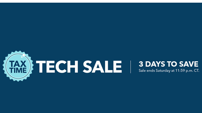 Best Buy running a 3-day tech sale on its most popular Apple products