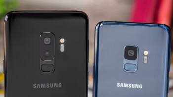These ads show off the Samsung Galaxy S9 and S9+ camera features