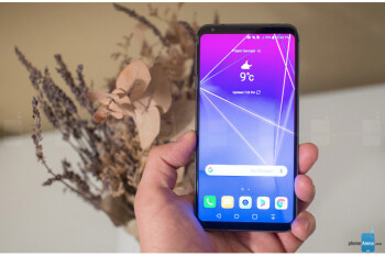 LG V30S ThinQ goes on sale for close to $1,000