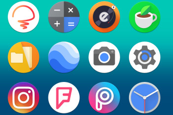 Best new icon packs for Android (March 2018)