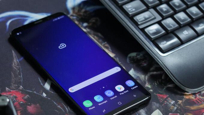 Samsung alternative
