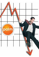 Palm loses $22 million in Q3, improves from $98 million loss last year
