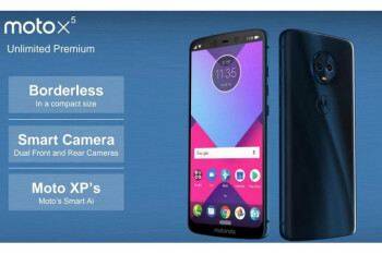 Motorola allegedly scraps the Moto X5, development of Moto Mods limited to only a few