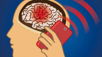 New studies say that cellphone radiation will probably not kill you