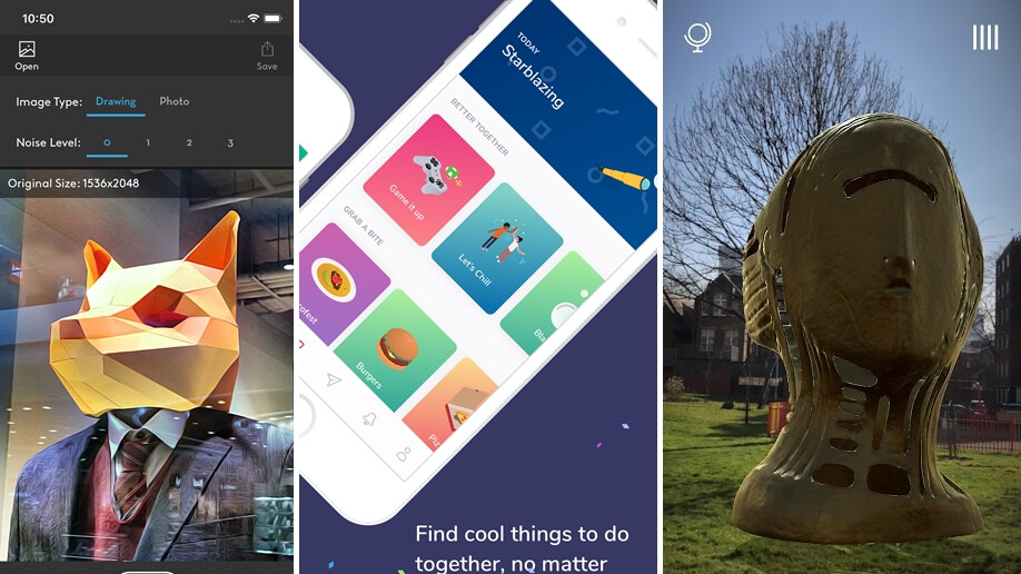 Best new Android and iPhone apps (March, 2018)