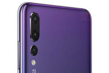 Huawei P20, P20 Pro and P20 Lite: big leak brings even more official renders, colors, specs in tow