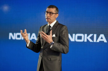 Finland acquires 3.3% stake in Nokia, but it's not about phones