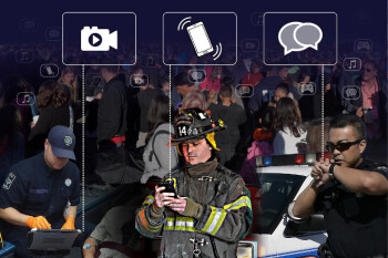 My coverage is bigger than yours: Verizon spats with AT&T over the FirstNet responders' network