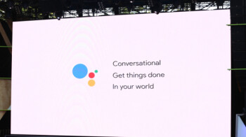 Google Assistant now features native support for the Apple iPad