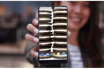 Essential Phone is finally being updated to Android Oreo