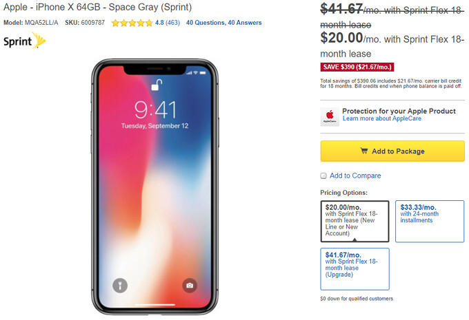 All Iphones In The Last Two Years Are On Sale At Best Buy For Big Discounts Phonearena