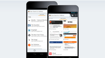 Mozilla launches Firefox 59 on Android, here's what's new