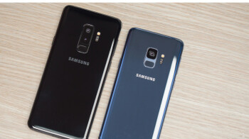 T-Mobile rolls out Samsung Galaxy S9 update which improves face unlock, other features