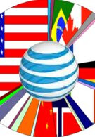 AT&T's Global Messaging 50 Package is a low cost international texting solution