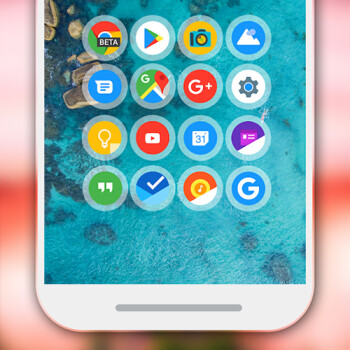 These 5 premium Android icon packs are free for a limited time