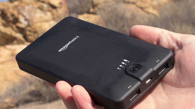 Possible overheating and chemical burn risks force Amazon to recall 260K power banks