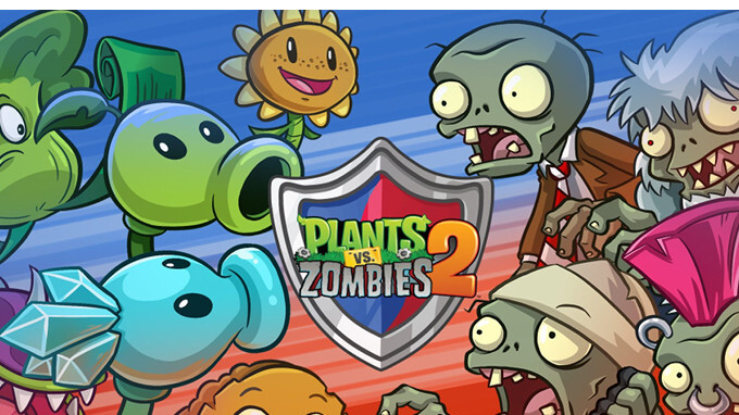 EA tries to revive Plants vs Zombies 2 with a new competitive battle mode