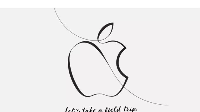 Apple sends invites to March 27 event, new iPads incoming?