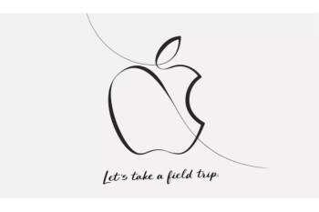 Picture from Apple sends invites to March 27 event, new iPads incoming?