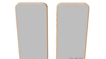 Sketches reveal design of the Apple iPhone SE 2; images match phone seen on video earlier today