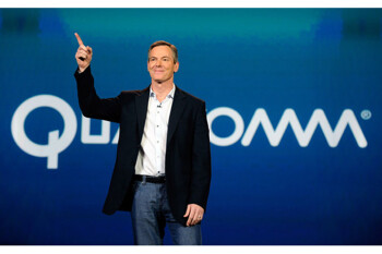 Picture from Qualcomm removes ex-chairman Paul Jacobs from board as he pursues bid for chipmaker
