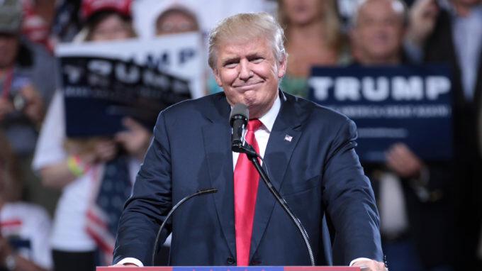 NY Times: Berater der Trump Kampagne zugegriffen 50 Millionen Facebook-Konten illegal