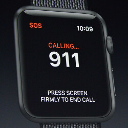 Apple iPhone and Apple Watch users are accidentally setting off the Emergency SOS feature