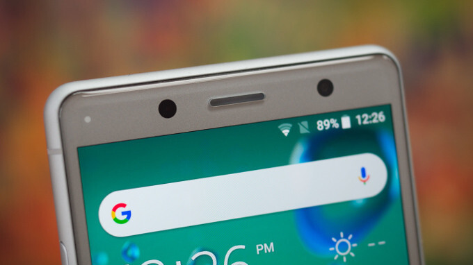 Sony Xperia XZ2 and XZ2 Compact battery test shows they