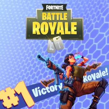 Despite being invite-only and iOS-exclusive, Fortnite already dominates the charts